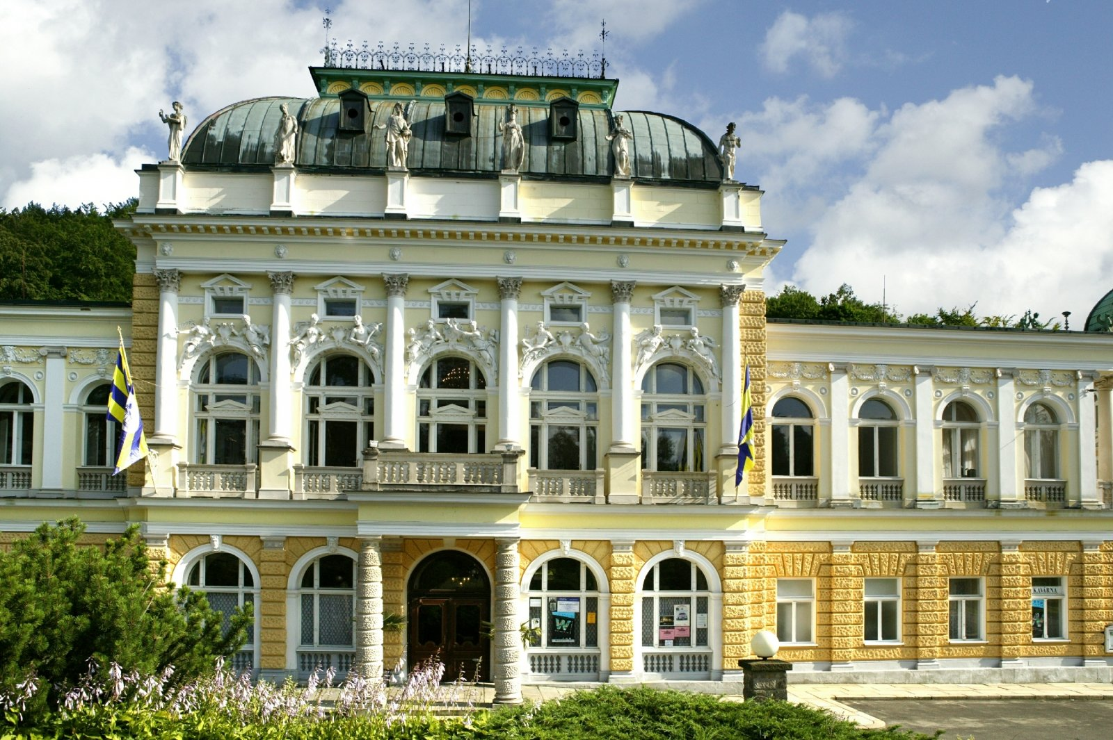 Casino Marienbad